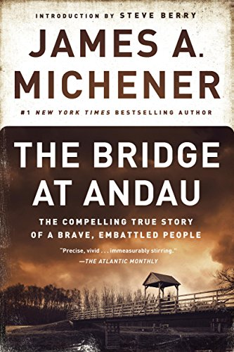 The Bridge at Andau: The Compelling True Story of a Brave, Embattled People cover
