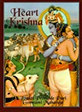The Heart of Krishna, Swami B. Puri, 0945475063
