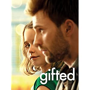 Ratings and reviews for Gifted