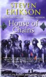 House of Chains, Steven Erikson, 0765348810