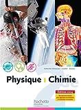 Physique-Chimie 2de compact - Edition 2014
