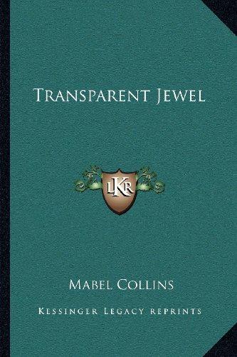 Transparent Jewel