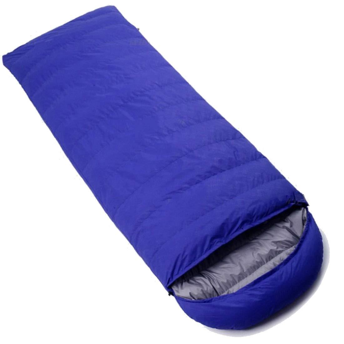 Koloeplf : 圧縮サックを持つ快適な大人の封筒軽量寝袋 (Color : Yellow (Color black, サイズ : 1000g) 1200g B07LDZ94NK ブルー 1200g 1200g|ブルー, ボタ二カルラボ:1e4e5d53 --- ijpba.info