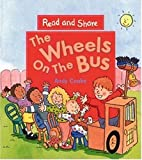 The Wheels on the Bus, Andy Cooke, 0763608777