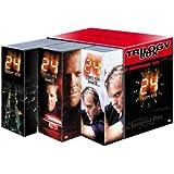 24 -TWENTY FOUR- トリロジーBOX [DVD]
