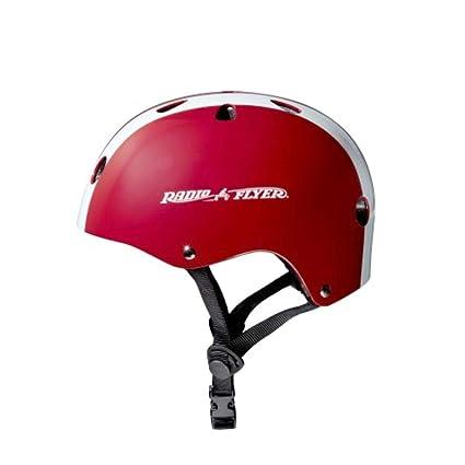 xluckx Cascos para niños Bicicletas Scooter Equilibrio Automóvil de Alta Resistencia Ajustable Cascos para Equipos de