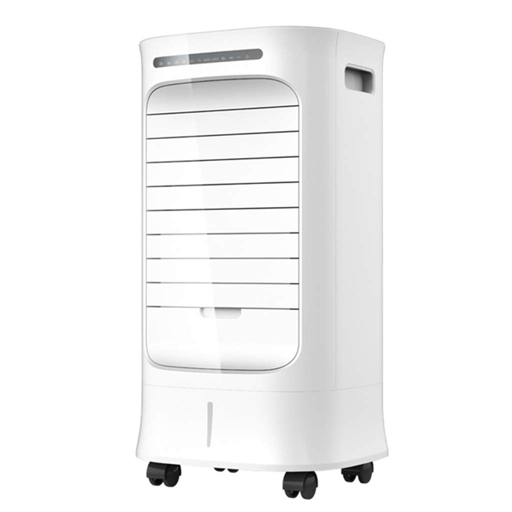 FAN DIOE ROMX-Portable Water EVAPORATIVE 3 Speed Remote Control AIR Cooler Cold with Timer 66w 8l
