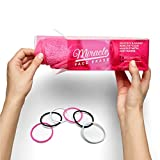 2 Pack Chemical-free Microfiber Makeup Remover Face Cloths (Pink)