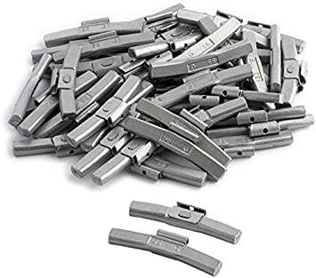 Schlaggewichte für Stahlfelgen FE verzinkt 5g-50g