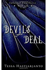 Devil's Deal (Infernal Contracts) Paperback