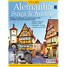 Especial Viaje Mais - Alemanha, Suíça e Áustria 2: Alemanha, Suíça e Áustria - Edição 2