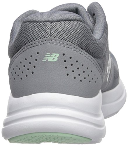 New Balance Women's Versi 5 V1 Running Shoe B0751RBN7X 5 Versi B(M) US|Steel 3998c0