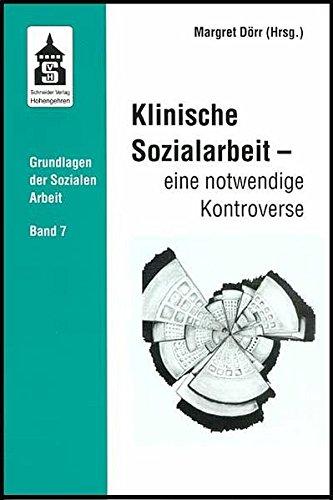 Buch Klinische Sozialarbeit - eine notwendige Kontroverse ...
