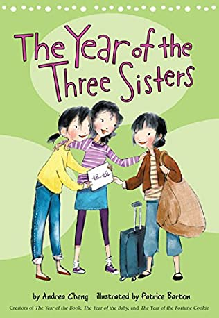 book cover of The Year of the Three Sisters