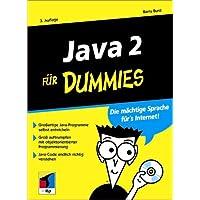 Java 2 für Dummies