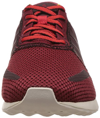 Los Rouge Angeles Basket Adidas Mode Homme gris xqwa1FA