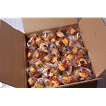 Golden Bowl Fortune Cookies, Vanilla Flavor, 350-Count Box