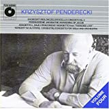 Penderecki: Cello Concerto / The Awakening of Jacob, / Adagietto / Concerto for viola and orchestra