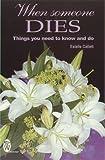 When Someone Dies, Estelle Catlett, 071602134X