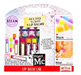 Project Mc2 Create Your Own Lip Balm Lab by Horizon