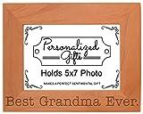 Best ThisWear Grandma Frames - ThisWear Birthday Gift for Grandma Best Grandma Ever Review
