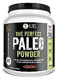 The Perfect Paleo Powder® (2lbs), Gluten Free, Grain Free, Dairy Free, Soy Free, Non GMO, Omega 3, Fiber, Prebiotic