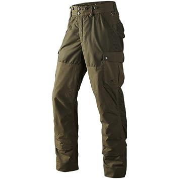 Seeland Exeter Advantage Pantalones Verde Pino: Amazon.es: Deportes ...