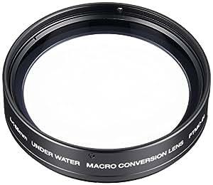 Olympus - Lente conversión macro para PT-EP01, PT-020, PT-022, PT-027 (67mm) (PTMC-01)