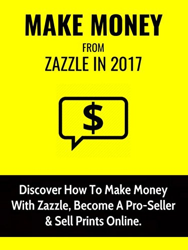 make money on zazzle tips from a proseller