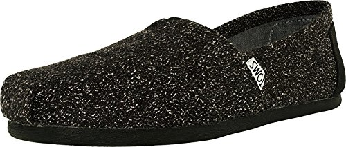 toms-womens-seasonal-classics-black-marl-loafer-65-b-m