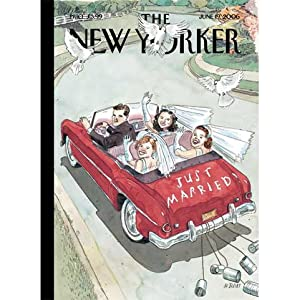 The New Yorker (June 19, 2006) Periodical