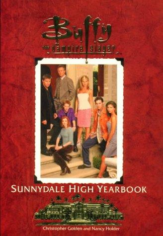 Buffy The Vampire Slayer Season 3 Book Series