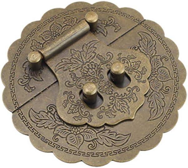 Tiazza Antique Brass 3.54