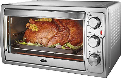 Oster Extra-Large Countertop Oven (Oster 6 Slice Digital Toaster Oven Review)