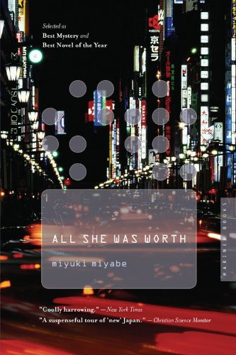All She Was Worth Paperback – May 12, 1999
