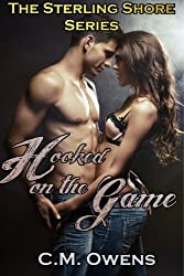 Hooked on the Game (The Sterling Shore Series #1) (English Edition)