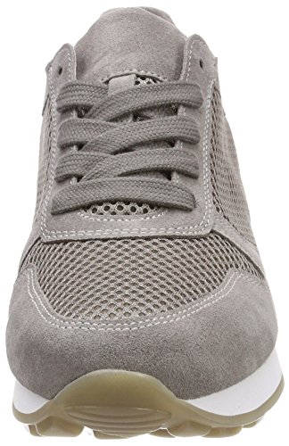 Gabor Women's Comfort Basic Derbys Grey (Grigio Grigio 42) free shipping pay with visa discount release dates discount cheap price free shipping looking for TP1Ie