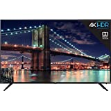 TCL 55R617-CA 4K Ultra HD Smart LED Television (2019), 55""