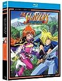 Slayers: Complete Seasons 4 & 5 (Classic) [Blu-ray]