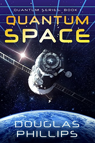 Quantum Space (Quantum Series Book 1) cover