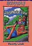 Tarantula Toes, Beverly Lewis, 1556619847