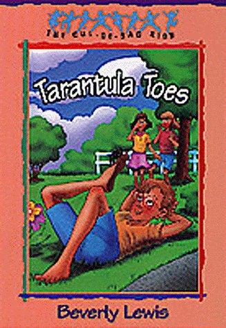 Tarantula Toes Cul De Sac Kids