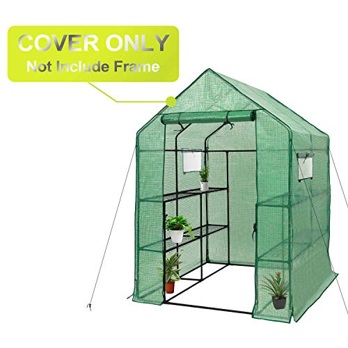 Greenhouse Replacement Cover-56