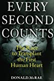 Every Second Counts, Donald McRae, 0399153411