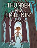 Thunder and Lightnin', Jeneen Poole, 0989483002