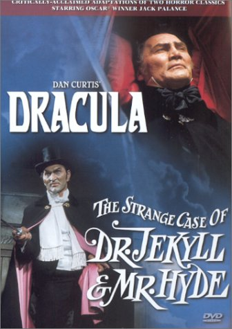 Dan Curtis' Dracula/The Bizarre Case of Dr. Jekyll & Mr. Hyde