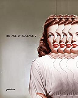 Cut that out collage in contemporary design dr 9781580934824 the age of collage vol 2 contemporary collage in modern art fandeluxe Gallery