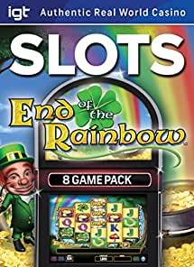 Igt Slot Machine Games