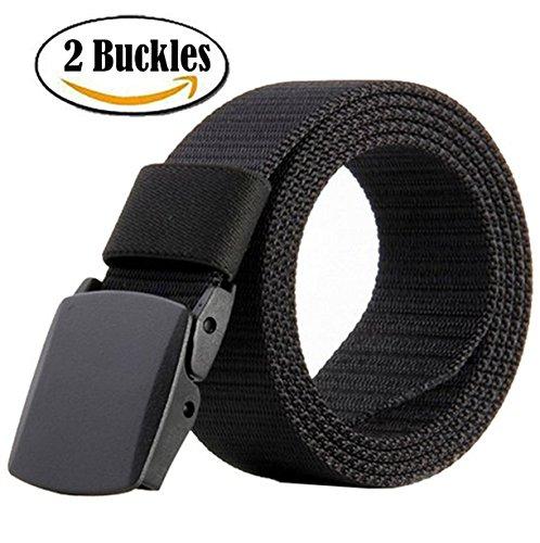 Nylon Belt Buckle - 6