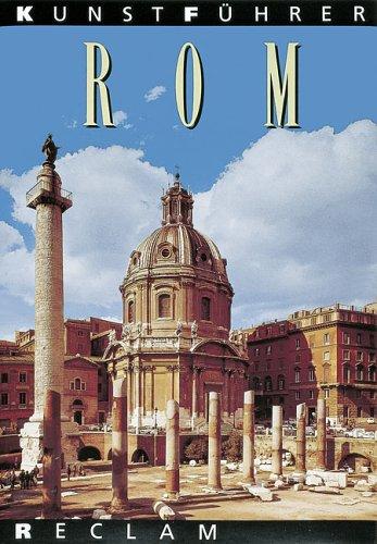 Kunstführer Rom
